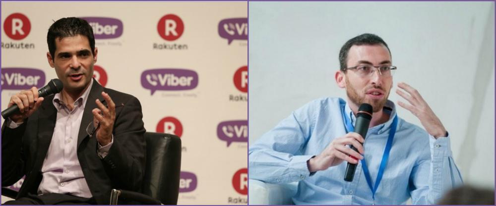 История создания Viber
